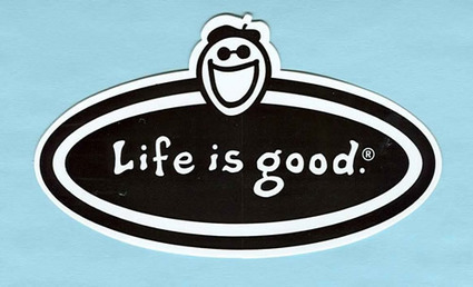 LIVING THE GOOD LIFE | Culturational Chemistry™ | Scoop.it
