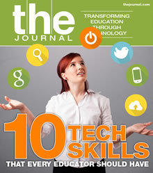 10 Major Technology Trends in Education -- THE Journal | ICT in Professional development | Scoop.it