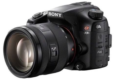 New HDSLRs? Nikon and Sony poised to release new cameras | planet5D - HDSLR community | Everything Photographic | Scoop.it