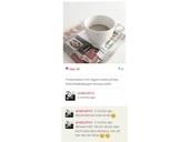 Ikea lance son catalogue social sur Instagram | WEBMARKETING | Scoop.it