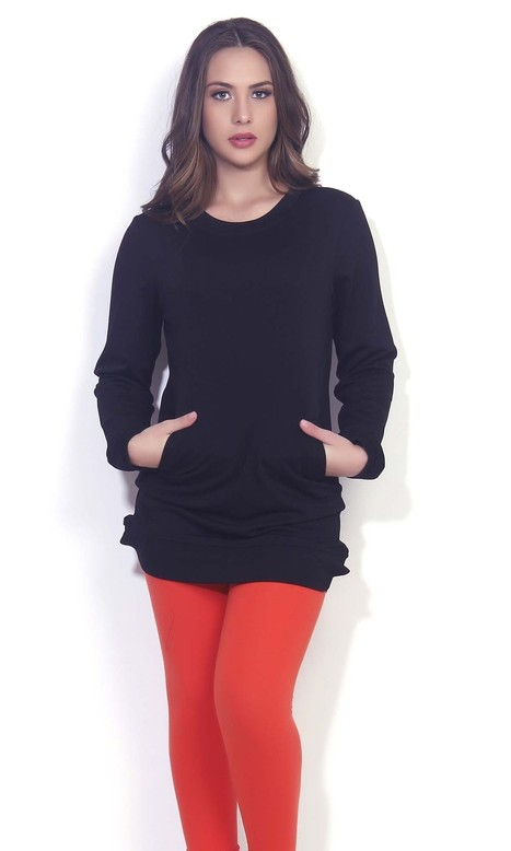Whistles Long Top | Buy Tops For Women Online | CHICS & FASHION | Scoop.it