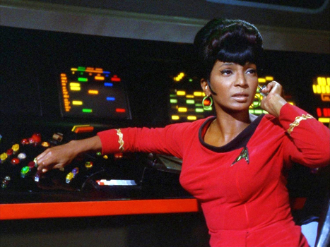 Uhura and Translation Software--Still not there yet | M-learning, E-Learning, and Technical Communications | Scoop.it