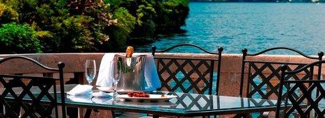Lago di Como   LifeStyle CastaDiva - What's your ideal exclusive experience?   Luxury   Scoop.it