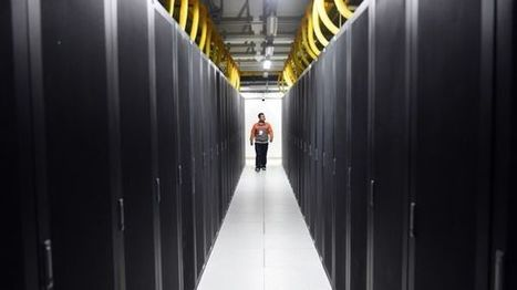 Souveraineté numérique : que change la localisation de nos données | Enterprise 3.0 | Scoop.it