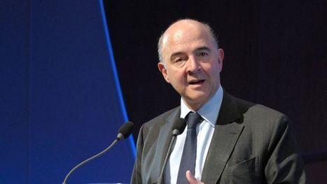 La France rate encore son objectif de déficit public en 2013 | Lycée Racine Economie Terminale | Scoop.it