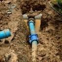 Des solutions techniques contre les fuites | Actus Eau | Scoop.it