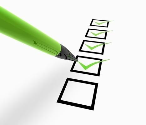 Audit interne du PCA : que faut-il regarder ? | Veille sécuritaire SI | Scoop.it