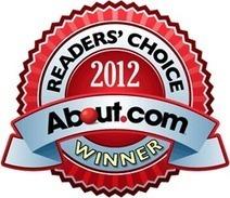 Cat Websites: Readers Choice Awards Winner | Ask The Cat Doctor | Scoop.it