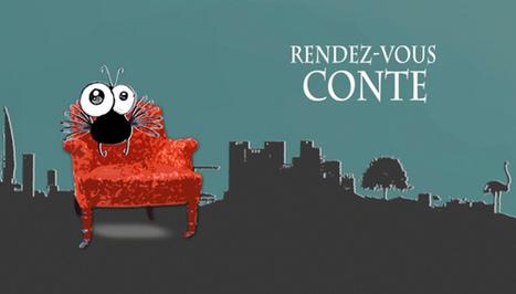 Rendez-vous conte - Vidéos | ENT | Scoop.it
