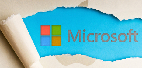 How Samsung, Microsoft and stupidity are staining Apple's brand image | Digital Trends | Nerd Vittles Daily Dump | Scoop.it
