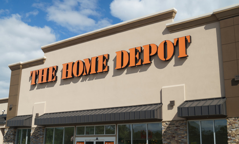 Home Depot Agrees To $19.5 Million Settlement To End 2014 Breach Nightmare | Technology by Mike | Scoop.it