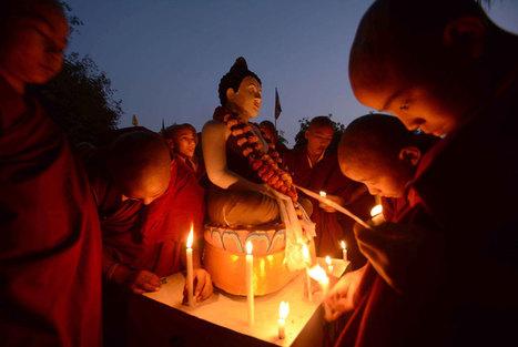 How a hunch led Nepalese archaeologist Kosh Prasad Acharya to stunning claim on Buddha birth date | Art Daily | Kiosque du monde : Asie | Scoop.it