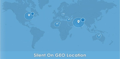 Silent On Geo Location | Android & IOS  Application Development | Scoop.it