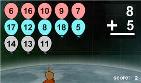 Number Invaders | Multiplication Memorization | Scoop.it