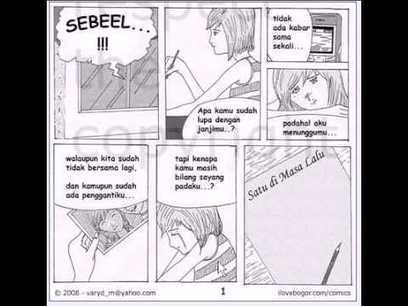 Learn Indonesian Language with comics | My education | Scoop.it
