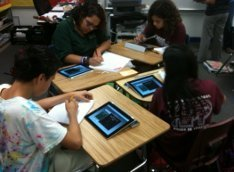 Could the iPad improve math scores in the classroom? | Ubergizmo | Classe inversée (Flipped classroom) | Scoop.it