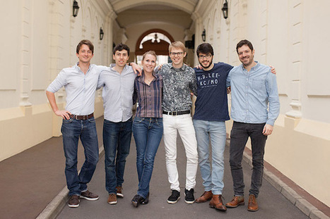 #EdTech : Accompagnée par l'incubateur de Sciences Po Paris, Clevermate lève 100 000 euros | NewTech & Digital Strategy | Scoop.it