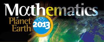 Matemáticas. Antonio Pérez: 2013. Año de las Matemáticas en el Planeta Tierra | redmatic | Scoop.it