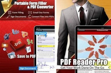 10 Best iPad PDF Readers - TechShout | Edtech PK-12 | Scoop.it