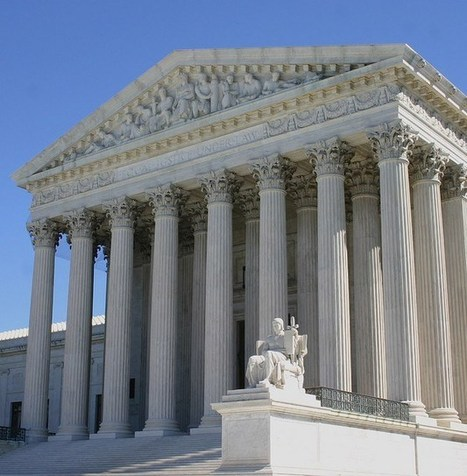 Software at the Supreme Court: A guide to Monday's blockbuster patent case   Real Estate Plus+ Daily News   Scoop.it