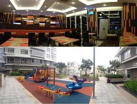 CĂN HỘ SUNRISE CITY KHU SOUTH TOWERS - Sunrise City   căn hộ Sunrise City quận 7   Trao đổi chéo   Scoop.it