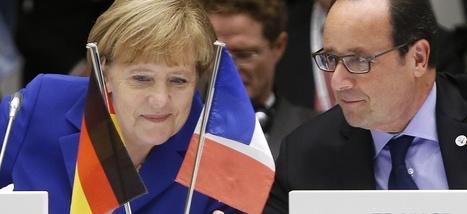 Il est plus que temps que l'Allemagne et la France se réconcilient | Union Européenne, une construction dans la tourmente | Scoop.it