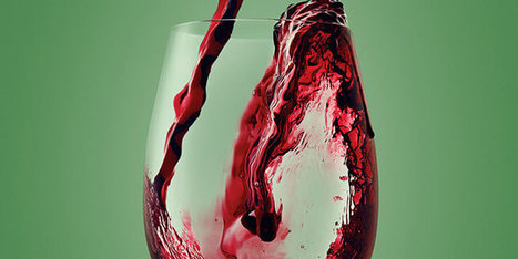 Juiced: How to Make Mass-Produced Wine Taste Great | Magazine | WIRED | Wijnnieuws | Scoop.it
