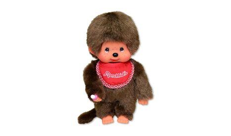 OuiDO Goes Ape for 'Monchhichi' | Ouido-Productions | Scoop.it