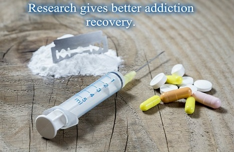 New Research Reveals Unbelievable Cause of Addiction | Addiction Treatment | Scoop.it