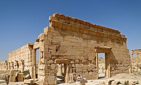 Acto en homenaje a Khaled al-Asaad, mártir en defensa de Palmira | LVDVS CHIRONIS 3.0 | Scoop.it