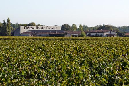 Bordeaux: Un château privé de millésime 2012   Viticulture   Scoop.it
