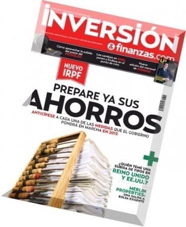 Inversion y Finanzas – 27 Junio – 03 Julio 2014 - PDF Magazine | matematicas financieras | Scoop.it