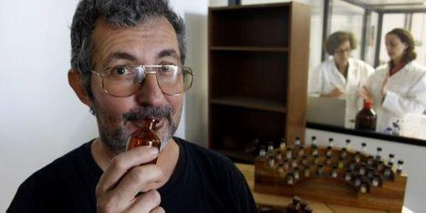 L'école de chimie de Toulouse veut relancer l'économie du parfum   Chimie verte et agroécologie   Scoop.it