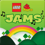 LEGO® DUPLO® JAMS – This is a very nice app for little kids from the makers of Lego toys.   Communication and Autism   Scoop.it