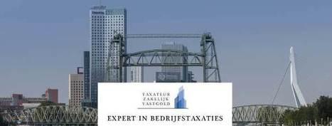 Buitenland investeert meer in Nederlands Vastgoed   Real Estate Management   Zuyd Bibliotheek   Scoop.it