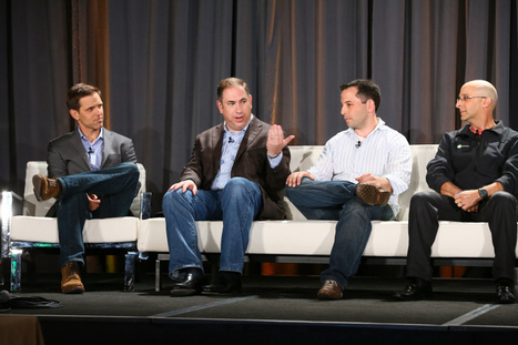 VCs to data startups: Your fancy tool is not a product, it's just nerdy | All Things Tech | Scoop.it
