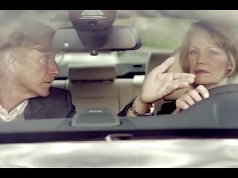BMW Mobile Care: pub contre les compagnons râleurs - Autoplus.fr   Publicité créative   Scoop.it