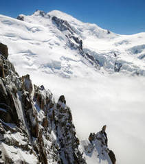 La science à l'Ultra-Trail du Mont-Blanc - Maxisciences | Les Echos de la Cognition | Scoop.it