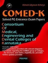 COMEDK Books - COMEDK 2013 Entrance Exam Books Online | Top Engineering Entrance Exams and Preparation Books in India | Scoop.it