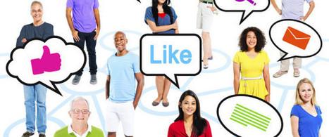 Dear Hive Mind of Social Media Empathy Fads - Huffington Post | Go Social Media | Scoop.it