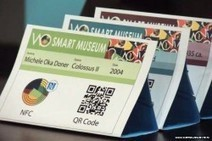Wolfsoniana Museum adds NFC tags to exhibits - NFC World | NFC TECHNOLOGY | Scoop.it