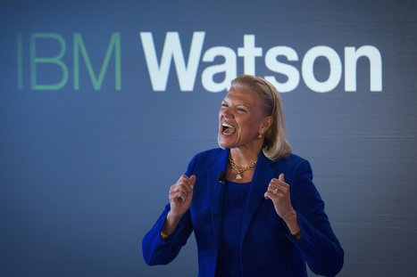 IBM wants its Watson supercomputer to treat diabetes, fight cancer, and monitor pregnancy | Hopital 2.0 | Scoop.it