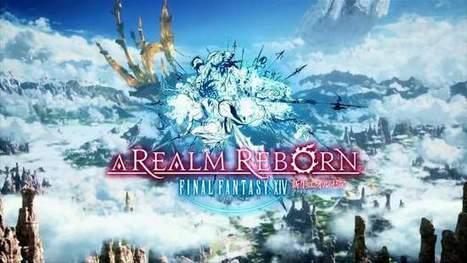 Final Fantasy XIV: A Realm Reborn – Access Restriction Details | Archeage Online | Scoop.it