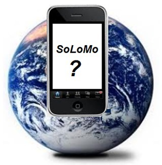 Social Geo-Location Marketing - What is it & should you embrace it? | soLOmo-LOcal | Scoop.it