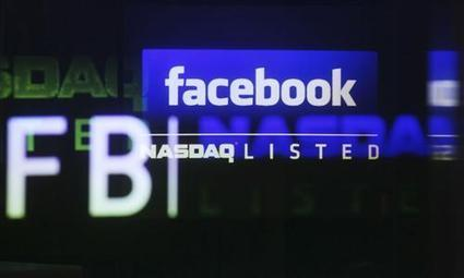 Facebook : va lancer son réseau publicitaire mobile | Mobile Social Media | Scoop.it