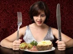 Restricción Calórica ¿Cuánto sabemos? ¿Juegos del Hambre? - Mirador Salud | Salud Publica | Scoop.it