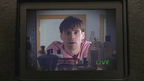 Paramount is Turning 'The Truman Show' Into a TV Show | Writing and watching ... for the screen etc. | Scoop.it