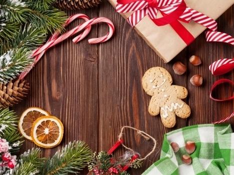 Votre Noël en 2015 : entre traditions et déco faite maison | L'Etablisienne, un atelier pour créer, fabriquer, rénover, personnaliser... | Scoop.it