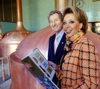 Yolande et Michel Haag : « Meteor, une belle histoire à raconter » - L'Alsace.fr   A voir et à savoir autour de chez moi   Scoop.it