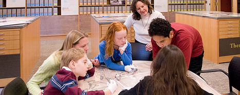 Educators and Students | Primary Sources in the Classroom | Scoop.it
